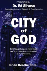 City of God book